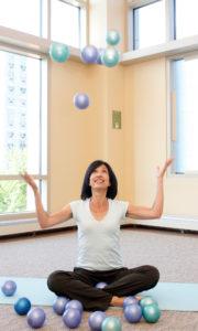 Elaine Petrone Miracle Ball Method