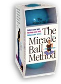 The Miracle Ball Method Book