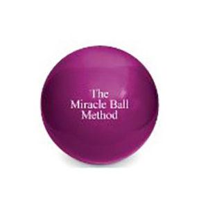 The Miracle Ball Method Ball