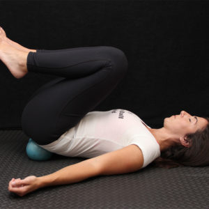The Miracle Ball Method Hip Shoulder Relief