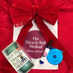 The Miracle Ball Method Holiday Bundle