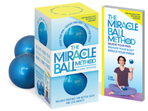 The Miracle Ball Method Branding - Elaine Petrone, Stamford CT