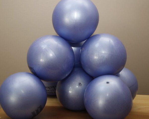 Miracle Ball Method Balls